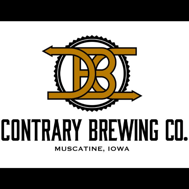 Contrary Brewing Company  sc 1 st  Iowa Craft Beer Tent & Iowa Craft Beer Tent